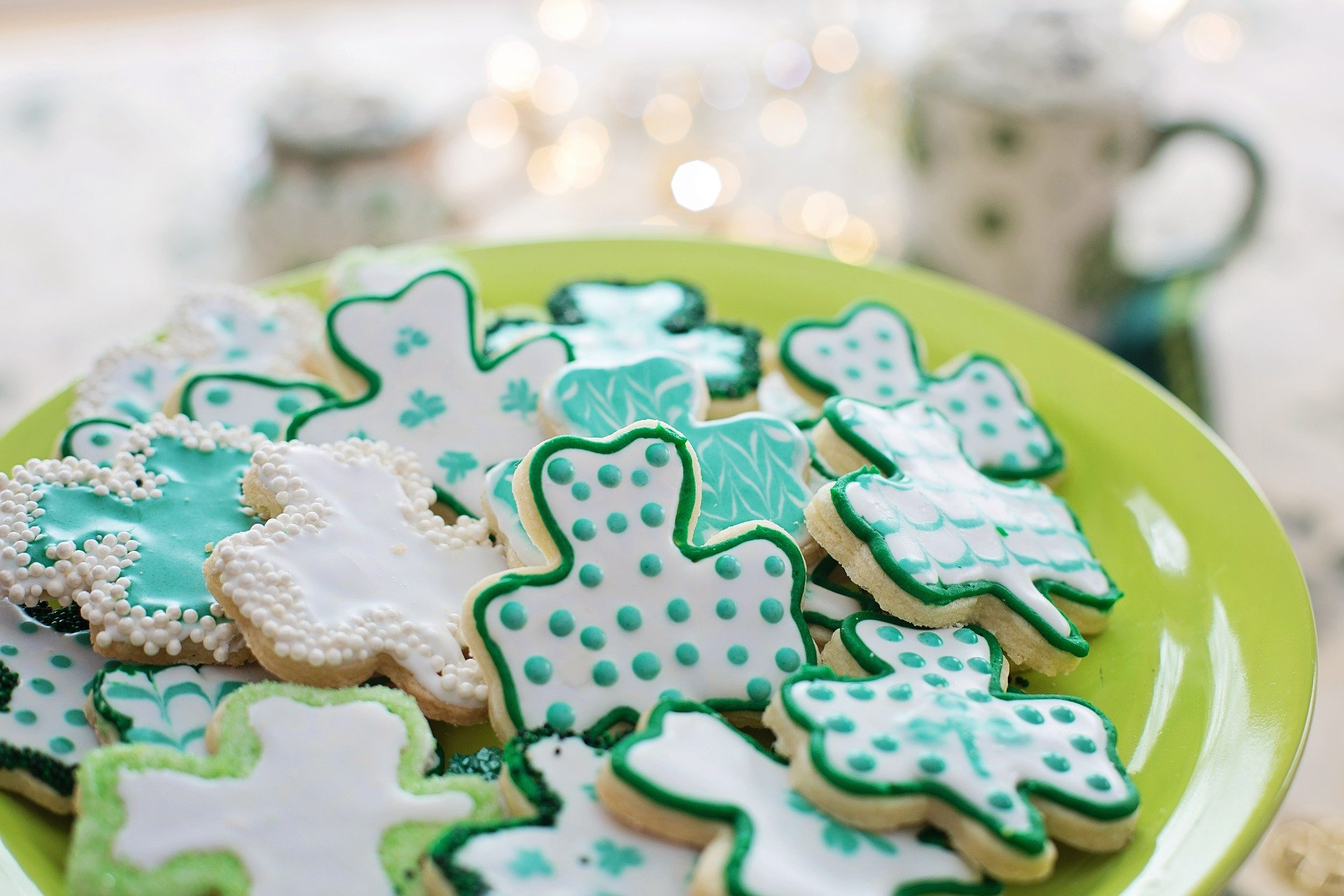 thumbnail of Fun and Creative Ways to Celebrate St. Patrick's Day at Home