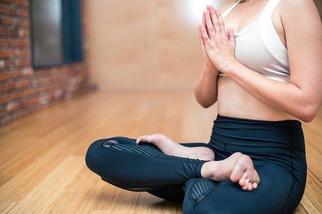 thumbnail of Strengthen and Lengthen at Love Yoga Studio