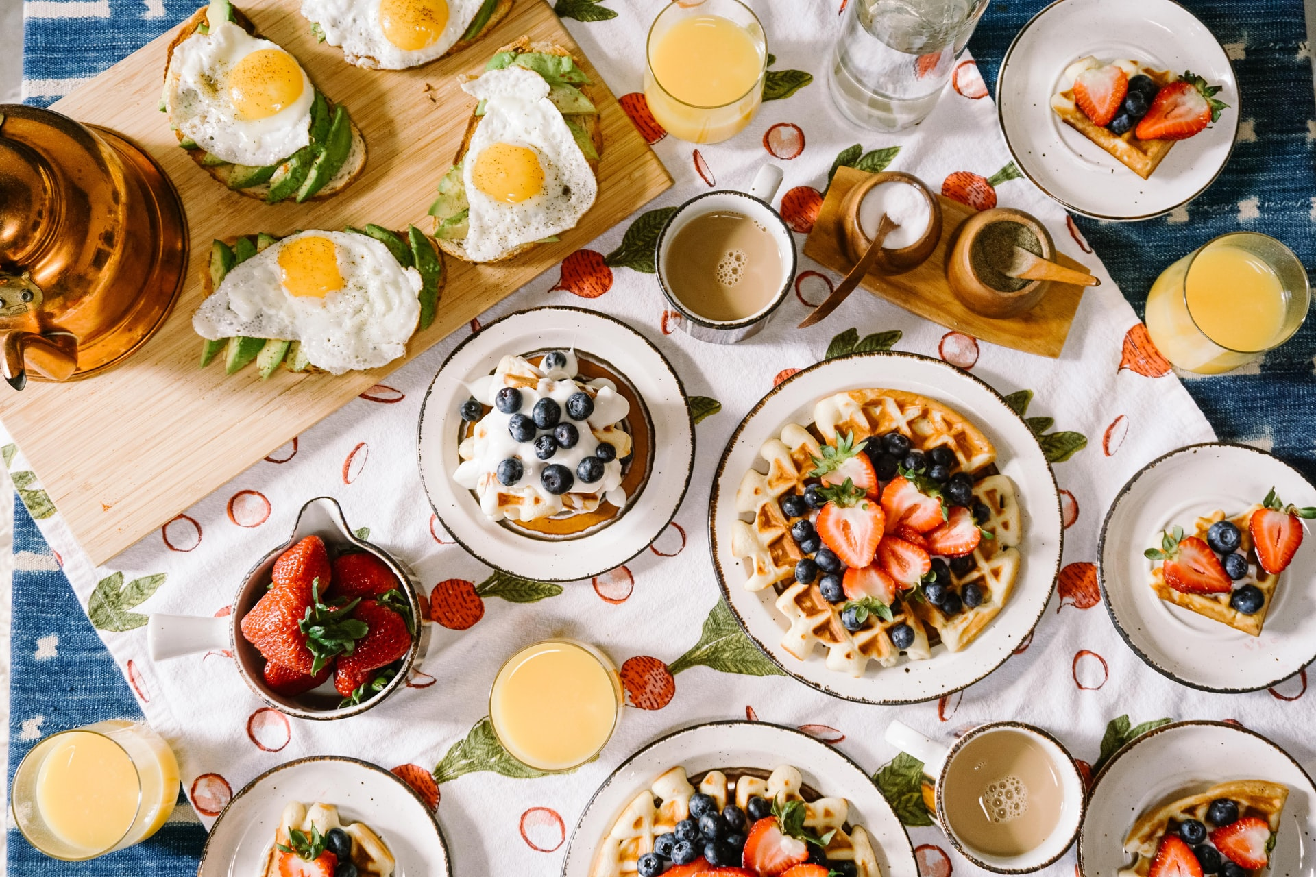 thumbnail of Unconventional Brunch Recipes to Whip Up This Father's Day