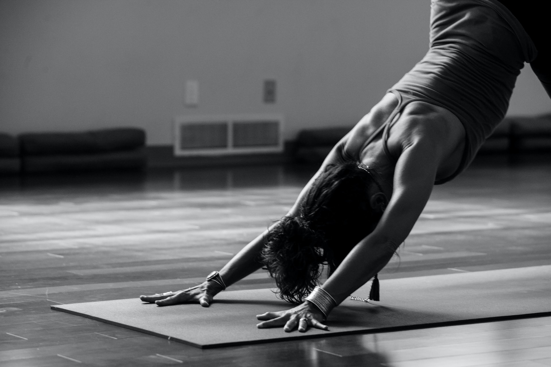 thumbnail of Yogis of All Levels Can Further Their Practice at Love Yoga
