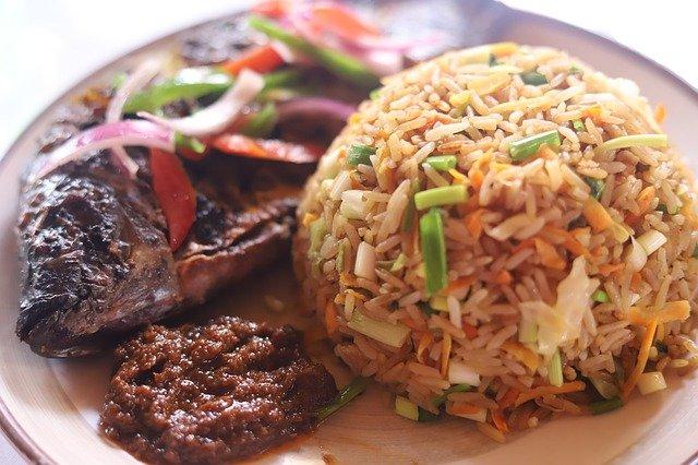 thumbnail of Savor Nigerian Fare at Tee & John's Kitchen